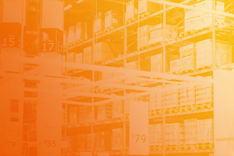 Smart Shelves und Inventur auf Knopfdruck mit RFID