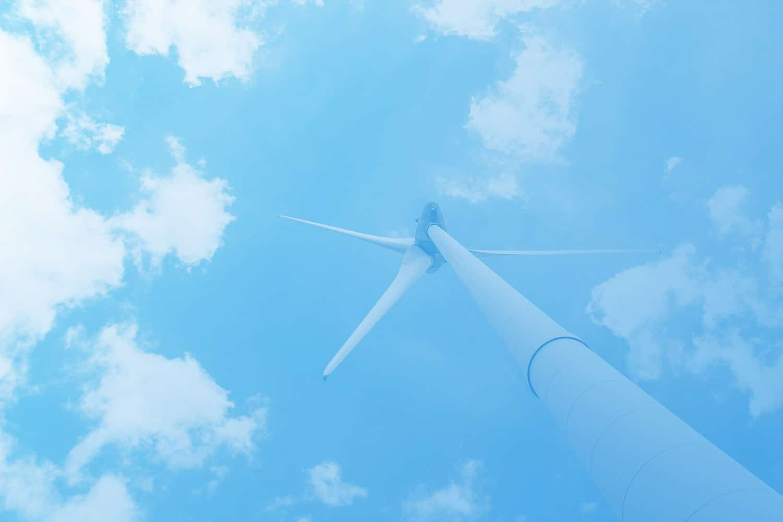 Predictive Maintenance in der Energiewirtschaft: Windkraftanlage