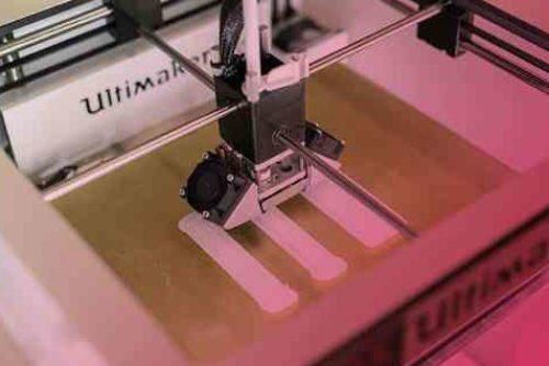 Zum Beitrag Rapid Prototyping: 3D-Drucker