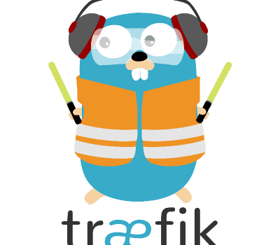 Docker WordPress & Traefik 2