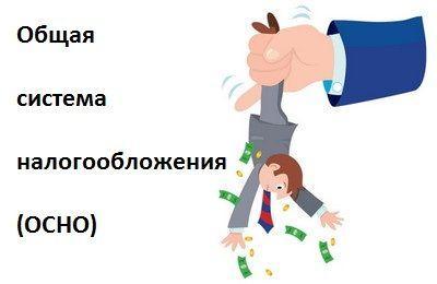 Изображение - Как применять общую систему налогообложения OSNO-1
