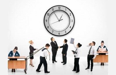 Табель рабочего времени