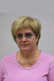 Evelyn Rosenblatt