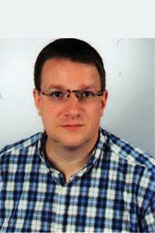 Tomas Böhme
