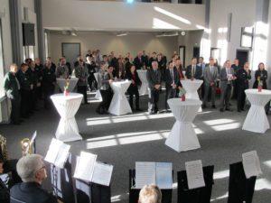 013 Blick auf die anwensenden Gäste der Karlsruher IPA