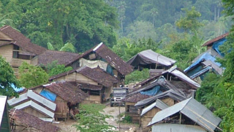Politics and the Environment in Indonesia