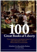 100 great books of liberty
