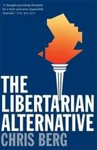 the libertarian alternative cover