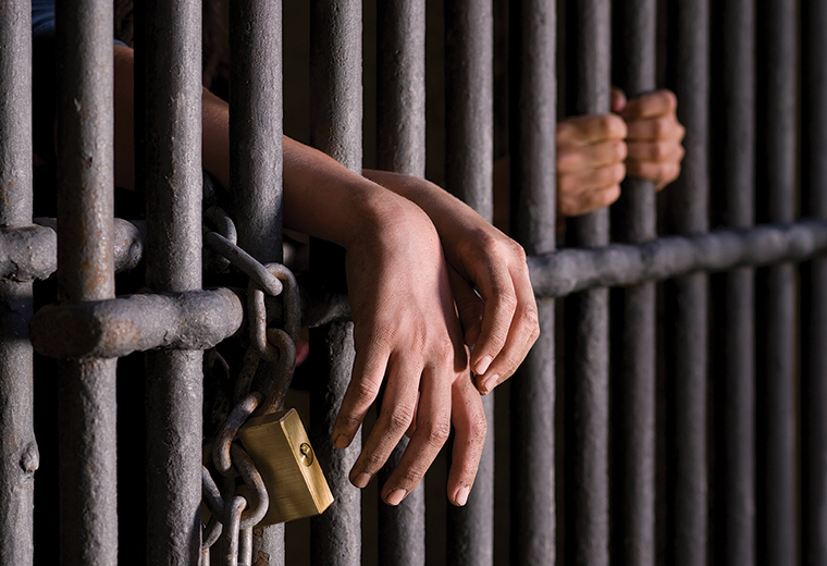 The Use of Prisons in Australia: Reform Directions