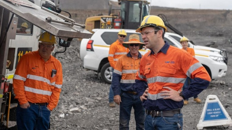 IPA Welcomes Productivity Commission Review Into Resources Sector Red Tape