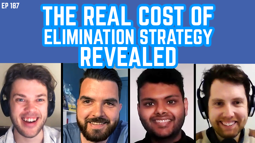 The Young IPA Podcast 187: The Real Cost Of Elimination Strategy Revealed