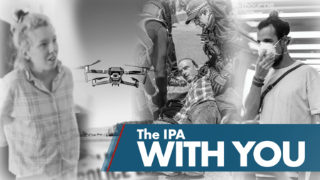 The IPA With You Episode 17: Dan's Omnibus Bill Defeated!