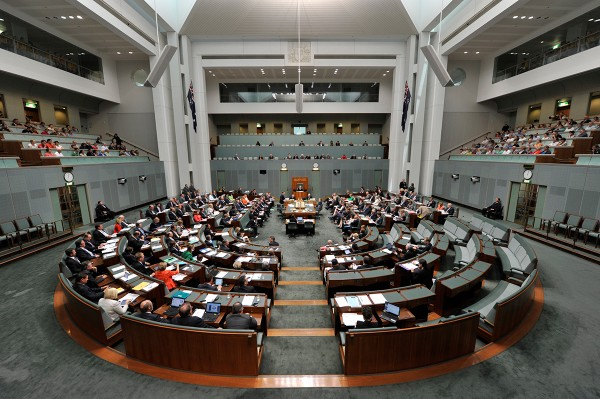 Gender quotas bake in cookie-cutter MPs