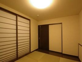 HYプロジェクト_和室
