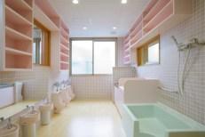 10 1F トイレ