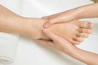Chiropody And Podiatry