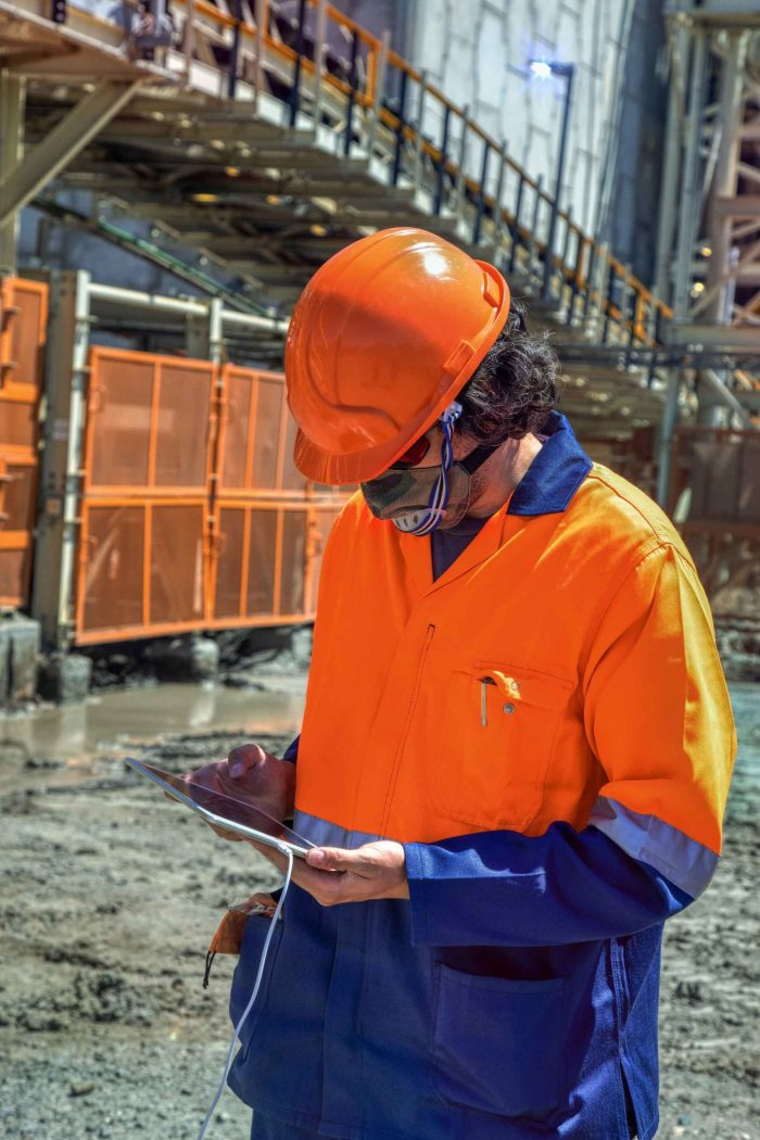 Infection Prevention And Control For Construction