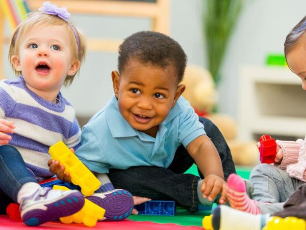 Day Care Centers And School