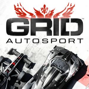 GRID Autosport iPA Crack