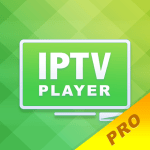 IPTV Player Pro play m3u file iPA Crack