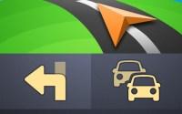 Sygic World GPS Navigation iPA Crack