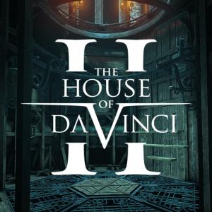 The House of Da Vinci 2 iPA Crack