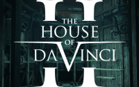 The House of Da Vinci 2 iPA Crack