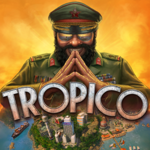 Tropico iPA Crack