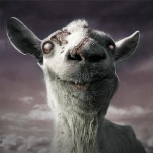 Goat Simulator GoatZ iPA Crack