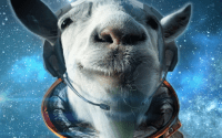 Goat Simulator Waste of Space iPA Crack