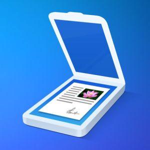 Scanner Pro PDF Scanner App iPA Crack