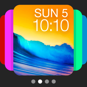 IFaces 8211 Custom Themes and Faces for Apple Watch iPA Crack
