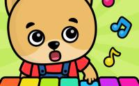 Baby piano full in app 8211 Baby piano full version iPA Crack