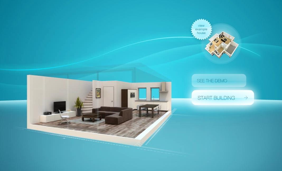 Amikasa te va a permitir dise ar en 3d el interior de for Disenar habitaciones online 3d