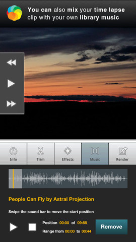 Lapse It Pro se actualiza a la versión 2.0