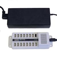 Charging USB Hubs