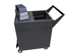 "DS-GR-ST-S32-C - Charging cart for iPad minis and 7"" tablets"