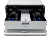 DS-MDM-SC-24U - 24-port Mobile Device Cabinet