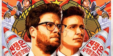 Sigue la polémica con la película «The Interview» de Sony, Apple no emitirá su estreno en el streaming de iTunes