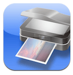 Epson iPrint for iPad