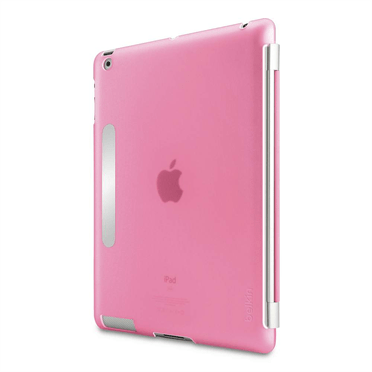 belkin iPad cover pink