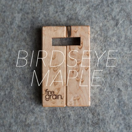 birdseye maple coburns