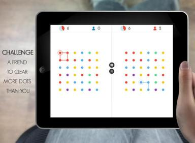 10 Best iPad Games of 2013 dots