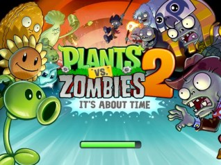 10 Best iPad Games of 2013 plants vs zombies 2