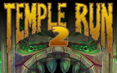10 Best iPad Games of 2013 temple run 2