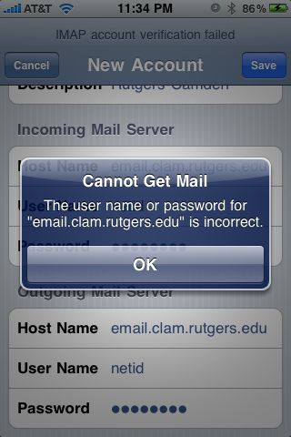 Cannot Send or Receive Emails on iPhone: How to Fix