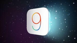 Can I update iOS 9 for iPad 1