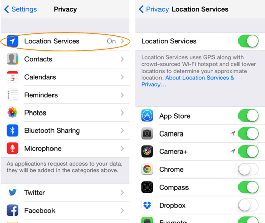 tips-to-speed-up-iphone-4-or-iphone-4s-running-ios-7-disable-location-services