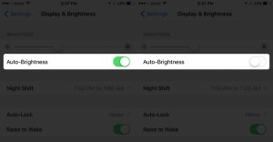 How to Fix Dim Brightness Display