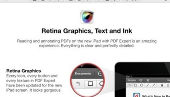PDF Expert App Lets You Fill-in PDF Forms on the iPad | iPad